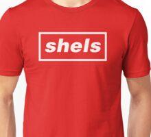 SHELS (OASIS) Unisex T-Shirt
