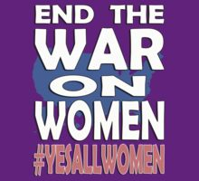 End The War On Women #4 by boobs4victory