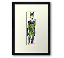 Perfect Dale Framed Print