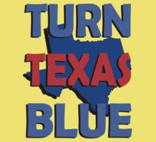 Turn Texas Blue #3 by boobs4victory
