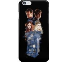 Yes Doctor iPhone Case/Skin