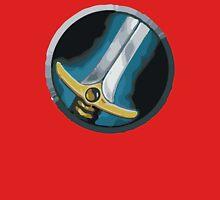 Warrior Class Icon Unisex T-Shirt
