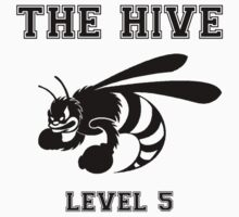 The Hive - Level 5 by Riley5
