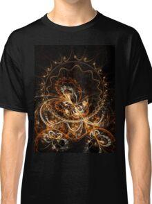Butterfly - Abstract Fractal Artwork Classic T-Shirt