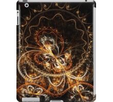 Butterfly - Abstract Fractal Artwork iPad Case/Skin