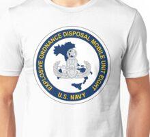 EOD Mobile Unit 8 Unisex T-Shirt
