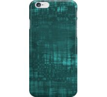 Blue Storms iPhone Case/Skin