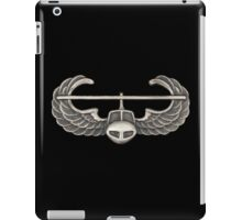 Air Assault iPad Case/Skin