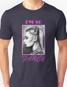 Iggy Azalea - I'm So Fancy T-Shirt