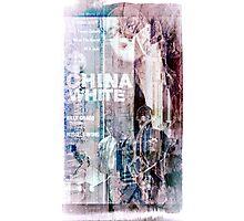 china might Photographic Print
