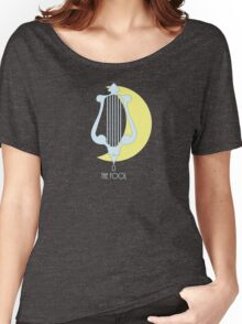 The Fool: Orpheus Women's Relaxed Fit T-Shirt