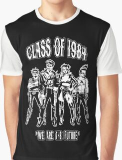 Class of 1984 Graphic T-Shirt