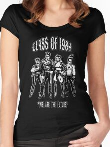 Class of 1984 Women's Fitted Scoop T-Shirt