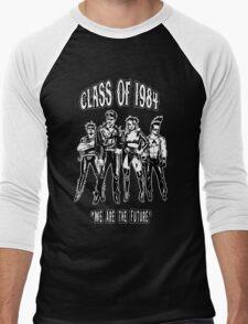 Class of 1984 Men's Baseball ¾ T-Shirt
