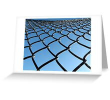 Chainlink Eternity Greeting Card