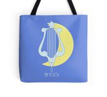 The Fool: Orpheus Tote Bag