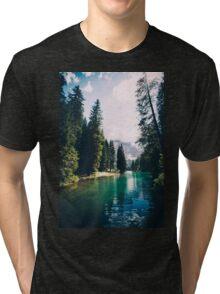 Northern Forest Tri-blend T-Shirt
