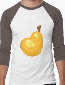 Perfect Pear Men's Baseball ¾ T-Shirt