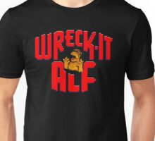 Wreck it Alf Unisex T-Shirt