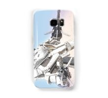 Starscream Samsung Galaxy Case/Skin