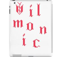 Vilmonic Nighttime iPad Case/Skin