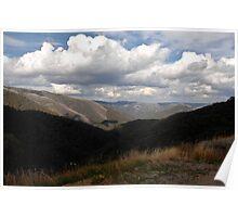 Mt. Hotham I Poster