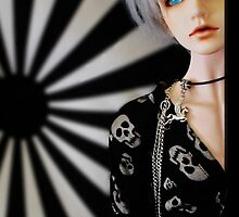 Distance Ever Hypnotizing Case  by DeFunctAngel