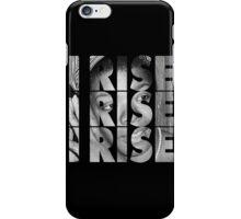 I Rise iPhone Case/Skin