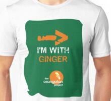 Ginger Tee Unisex T-Shirt