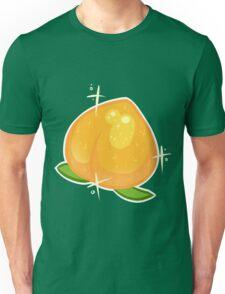 Perfect Peach Unisex T-Shirt