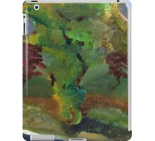 A Spot to Think iPad Case/Skin