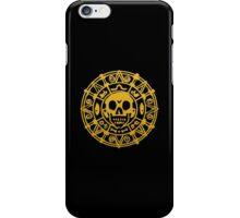 Curse iPhone Case/Skin
