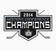 2014 Western Conference Champs by Societee