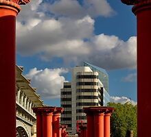 A view in London by jasminewang
