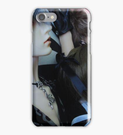 Trio of Trouble  iPhone Case/Skin