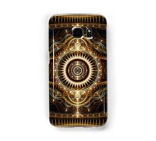 All Seeing Eye - Abstract Fractal Artwork Samsung Galaxy Case/Skin