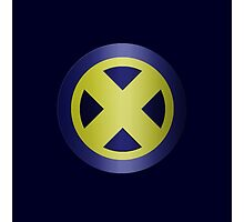 X-Men Logo: Classic by LeeAnn Ellison