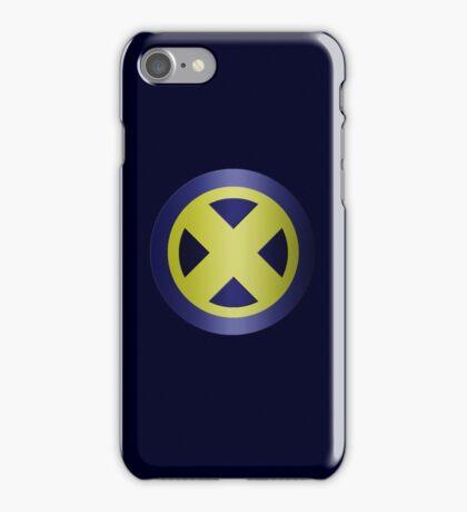 X-Men Logo: Classic iPhone Case/Skin