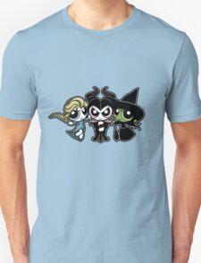 Powerpuff Witches T-Shirt
