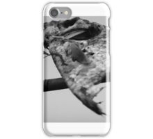 Decayed Fish iPhone Case/Skin