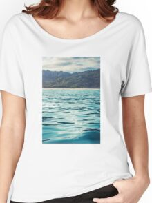 Tumblr Island Women's Relaxed Fit T-Shirt
