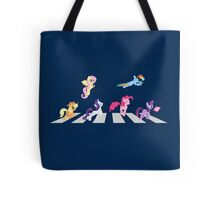 My Little Beatles (revised) Tote Bag