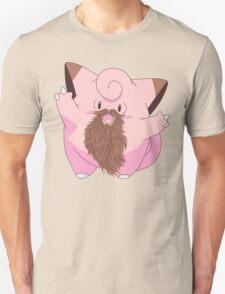 Beardemon - Clefairy T-Shirt