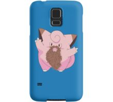 Beardemon - Clefairy Samsung Galaxy Case/Skin
