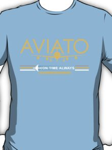 Fly Aviato T-Shirt