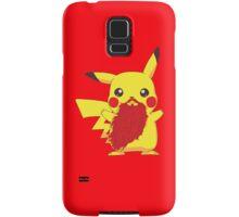 Beardemon - Pikachu Samsung Galaxy Case/Skin