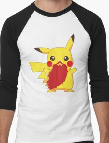 Beardemon - Pikachu T-Shirt