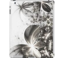 Stolen Colours - Abstract Fractal Artwork iPad Case/Skin