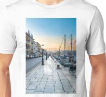 Gythio / Greece Unisex T-Shirt