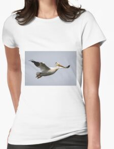 White Pelican 2016-2 Womens Fitted T-Shirt